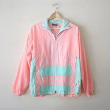 Image result for pastel track jacket
