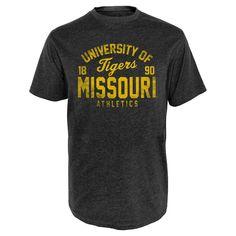 Missouri Tigers Men's Heather T-Shirt