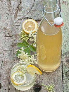 Super citronnade maison - Recette de cuisine Marmiton : une recette