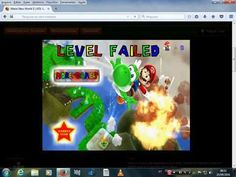 BURACO DO FURACOBACO Hel (YOUTUBE): JOGANDO ONLINE GAME SUPER MARIO