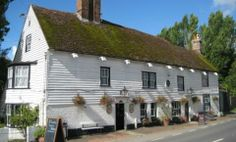 White Hart - Pub/Inn in Newenden, Kent, Tonbridge and Malling - Great Country Pubs