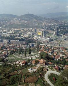 Sarajevo - Works - Jan Kempenaers