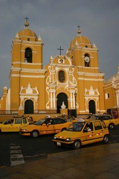 TRUJILLO - Trujillo, La Libertad