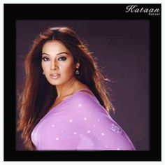 Check out Bipasha Basu image from Bipasha Basu Photo Gallery. Purple Saree, Katana, Holi, Photo Galleries, Celebs, Gallery, Spirituality, Image, Celebrities