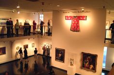 The Binghamton University Art Gallery