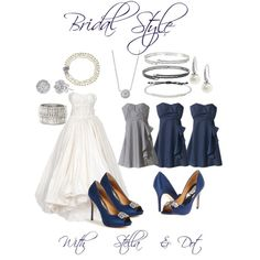 Bridal Style with Stella & Dot