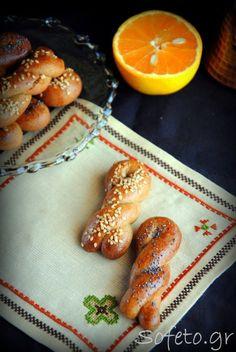 Κουλουράκια με ελαιόλαδο και πορτοκάλι 🍊, ολικής αλέσεως χωρίς ζάχαρη 🙂 Εύκολα, νηστίσιμα, υγιεινά, πεντανόστιμα!!! Αγαπημένα ❤️😋 Hot Dog Buns, Hot Dogs, Bread, Vegan, Cooking, Recipes, Food, Coffee, Kitchen