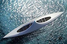 Uma mansão em alto mar! Superiate desenhado por escritório italiano é inspirado nas estrelas...