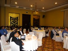 WAPIC - West African Power Industry Convention 2011 Roundtable Session
