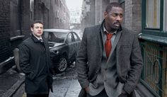 Idris Elba. A great great actor. Why - see for yourself: The Wire, Luther, The Office, The Big C, Prometheus... and did I mention his fantastic performance in the UK tv series LUTHER yet ;-) ...any further qustions ?