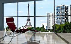 Vitrier Paris 13