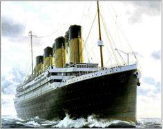 titanic]   Titanic 1912-2012: la prossima stagione, arriva il musical - Dietro le ...