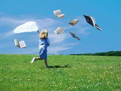 """Celebramos el Día del Libro 2015 con el Concurso """"Despierta la lectura"""" - Inevery Crea"""