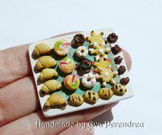 Mini Escenas, Miniaturas by Eva Perendreu: Miniaturas
