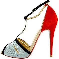 ✌ So Pretty ✌▄▄▄▄▄▄▄▄▄▄ Christian Louboutin Pumps 89✔