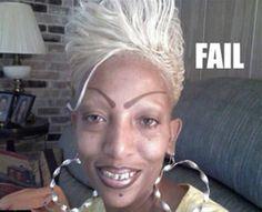 eyebrow makeup fails http://tgcaptions.org/makeup-fails