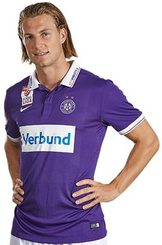 FK Austria Wien - Rotpuller Lukas