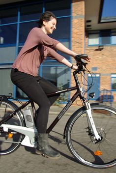 Electric bikes: what's all the buzz about? Powered Bicycle, Cycling, Electric, Bike, Bicycle, Biking, Bicycling, Bicycles, Ride A Bike