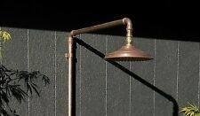 Copper Outdoor Showers Australia Copper Shower Head Outdoor Shower Shower