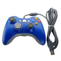 nice Stoga cable USB Game Pad Controller para MICROSOFT Xbox 360 PC Windows7 XP Precio e informacion en la tienda: http://www.comprargangas.com/producto/stoga-cable-usb-game-pad-controller-para-microsoft-xbox-360-pc-windows7-xp/