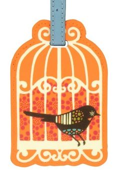 bird in cage vall