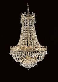 Image result for empire chandelier