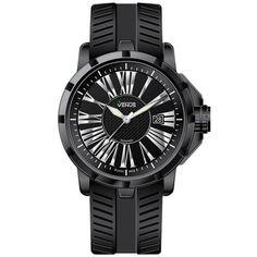 Ρολό VENUS Genesis Limited Edition Automatic Black Dial & Rubber Strap - See more at: http://e-jewels.gr/brands/2015-04-20-07-57-47/theologos/rologia/rolo-venus-genesis-limited-edition-automatic-black-dial-rubber-strap-detail.html#sthash.iQQJFFKZ.dpuf