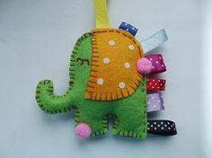 Handmade decoration for children - Handmade dětská dekorace #handmade #decoration #children #modrykonik