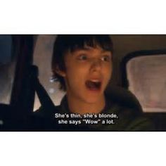 Tony Stonem - Bing Images