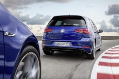VW Golf R is lighter and faster with new Performance Pack