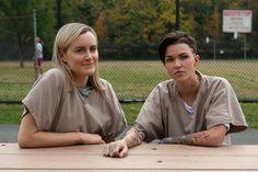 Orange Is the New Black Season 3 Details | POPSUGAR Entertainment