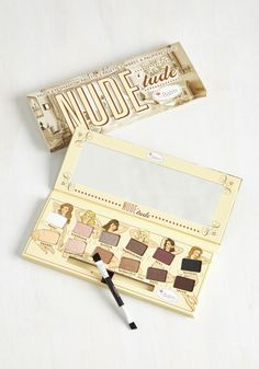 The Balm Cosmetics Natural Instincts Eyeshadow Palette