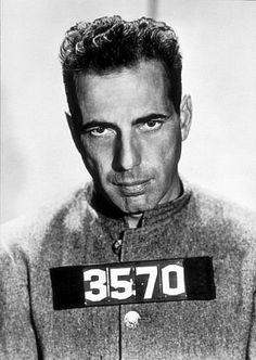 Humphrey Bogart, circa 1940
