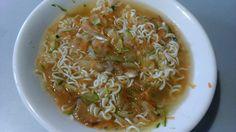 Soupe asiatique. Publié par Un Mec Toqué. Retrouvez toutes ses recettes sur youmiam.com.
