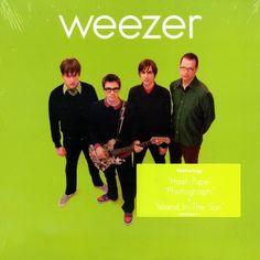 Weezer - Weezer: buy LP, Album, Gre at Discogs