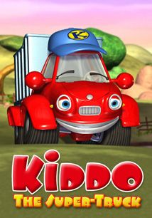 kiddo the super truck watch for on tons of other free kids movies tv shows on this site