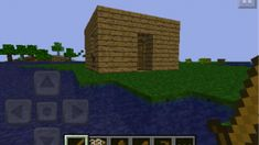 Building a wooden starter home. Minecraft Houses For Girls, Minecraft House Designs, Cool Minecraft, Strategy Meeting, 21st Century Skills, Learning Objectives, Starter Home, Survival Mode, Compare And Contrast