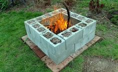Under $50 fire pit
