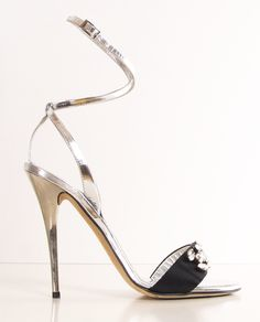 Giuseppe Zanotti heels <3 #giuseppezanottiheelsfun