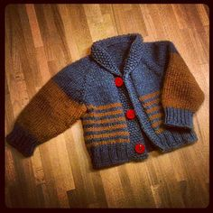 Ravelry: Denise or Denephew? pattern by Ned Renfield