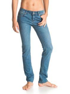 #EbayEsHQ (-50 %*) ROXY™ Mujer Vaqueros Material ligero de 283 g 055