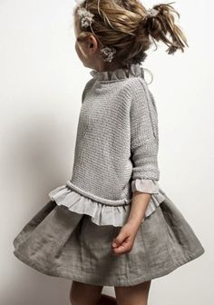 it's the simple things like linen make clothes more comfortable for little kids. I'd love to style a little girl in this. Interested? Click here: http://macmia.co/AMALIESTYLIST