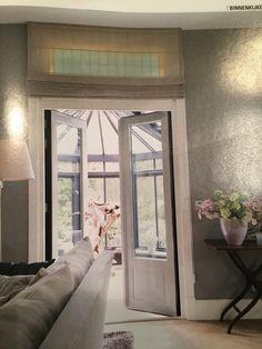 raam gordijn