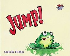 Are you celebrating Leap Day today? It's the perfect day to feature some books, songs, and rhymes about leaping and jumping! Jump! by Scott M. Fischer. A rhythmic, rhyming text and bright pictures of different animals makes this a great … Continue reading →