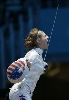 Susie Scanlan, a St. Paul Central High School graduate, won a bronze medal for being part of the U.S. Olympic women's epee team that defeated Russia for third place in London on Saturday, Aug. 4.    Scanlan did not participate in the bronze-medal fencing match, but had fenced in previous rounds and received a medal.    The women's epee team was coached by Roberto Sobalvarro, head coach at the Twin Cities Fencing Club in St. Paul.