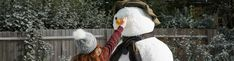 AW18 Christmas Campaign: The Snowman