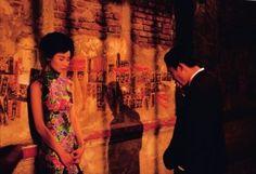 Wong Kar-wai, In the Mood for Love,