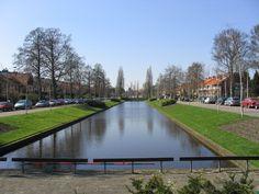 Canals in Amstelveen