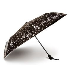 Musical Umbrella Automatic, $29, now featured on Fab.