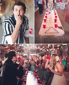 The 7 coolest and most unique wedding ideas we love | Wedding Party